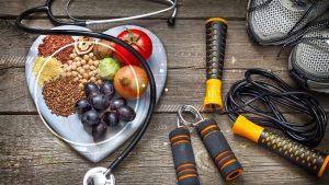 CFI | Nutrição e Suplementação no Aumento de Massa Muscular