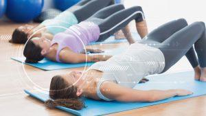 CFI | Pilates Matwork Base
