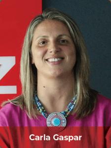 Carla Gaspar