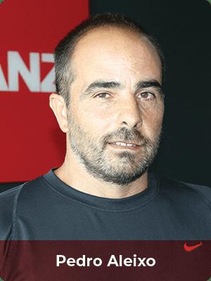Pedro Aleixo