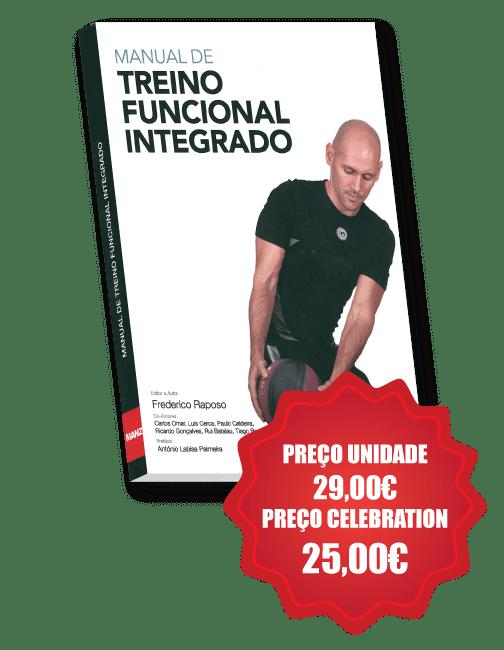 Manual de Treino Funcional Integrado