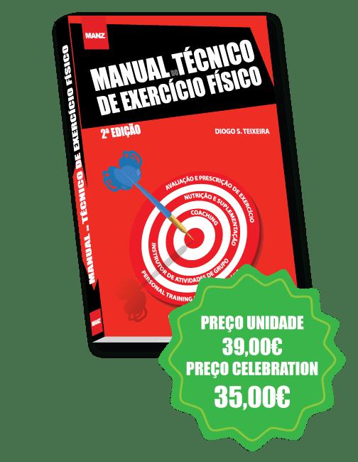 Manual do Técnico de Exercício Físico